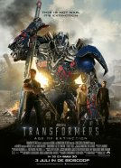 Transformers: Age of Extinction 3D (Transformers: Age of Extinction)