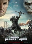 Dawn of the Planet of the Apes 3D (Dawn of the Planet of the Apes)