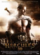 The Legend of Hercules 3D (The Legend of Hercules)