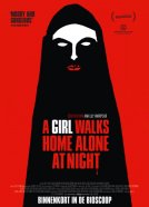 A Girl Walks Home Alone at Night (A girl walks home alone at night)