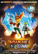 Ratchet en Clank (Ratchet and Clank)